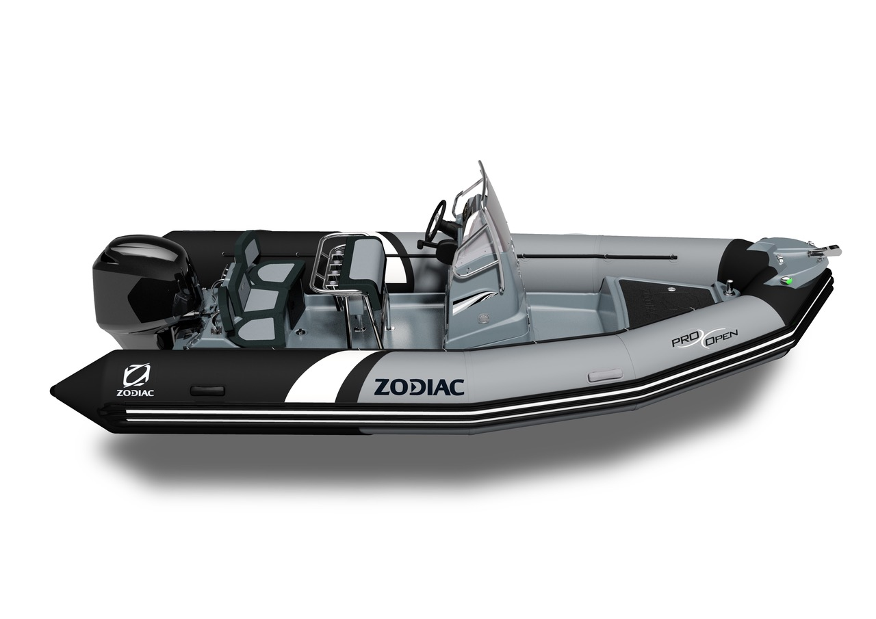 Photo Zodiac : Pro Open 550