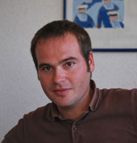 <b>Pierre Comby</b> - pierre